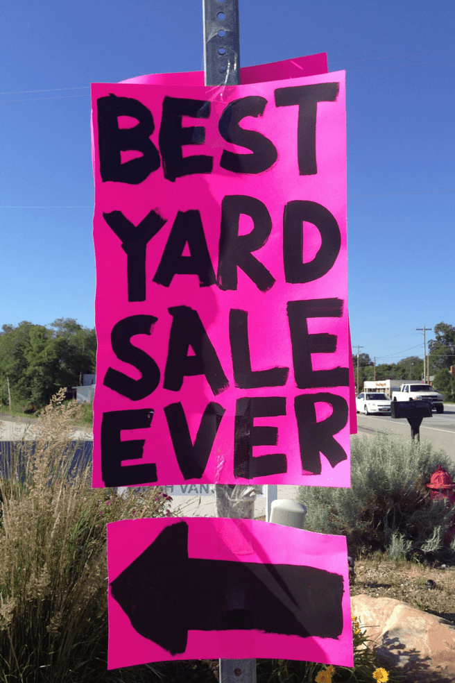 best-yard-sale-ever